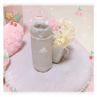 アディダス(adidas)のペットボトルカバー(日用品/生活雑貨)