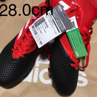 アディダス(adidas)の新品  9709円→2780円  adidas  スパイク  早い者勝ち(シューズ)