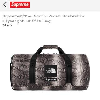 シュプリーム(Supreme)のSupreme The North Face Duffle Bag(ボストンバッグ)