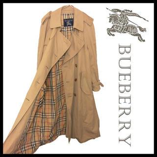 バーバリー(BURBERRY)のフランク様専用 バーバリー最高級レーベル プローサム トレンチコート(ステンカラーコート)