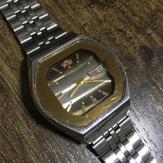 オリエント(ORIENT)のORENT Crystl 腕時計 稼働品(腕時計(アナログ))
