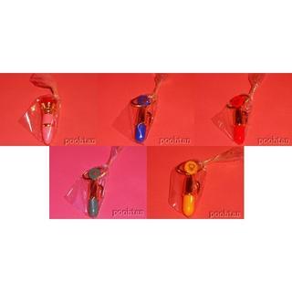 セーラームーン(セーラームーン)の美少女戦士セーラームーン 変身&変装ペン マスコットチャーム 全5種セット(その他)