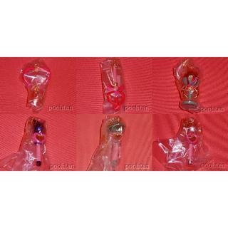 セーラームーン(セーラームーン)の美少女戦士セーラームーン ダイキャストチャーム3 全6種セット(その他)