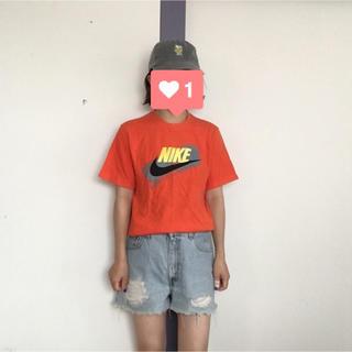 ナイキ(NIKE)のNIKE ロゴTEE(Tシャツ/カットソー)