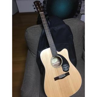 フェンダー(Fender)のフェンダーアコースティックギター(アコースティックギター)