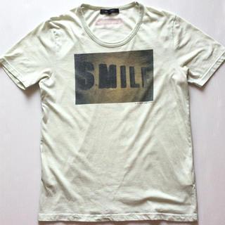 アバハウス(ABAHOUSE)のアバハウス メンズ Tシャツ サイズ3(Tシャツ/カットソー(半袖/袖なし))