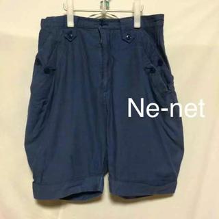 Ne-net - ライブ用 ハーフパンツ
