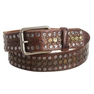 ホワイトハウスコックス(WHITEHOUSE COX)のWill Leather Goods(ウィルレザーグッズ)Singer Belt(ベルト)