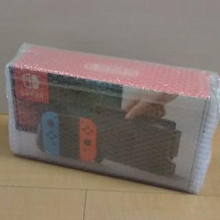 Nintendo Switch - 【タイムセール中】ニンテンドースイッチ 本体 ネオン