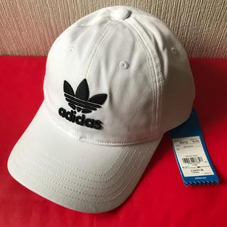 アディダス(adidas)の新品未使用 アディダス オリジナルス キャップ 帽子 日よけ(キャップ)