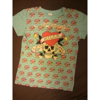 エドハーディー(Ed Hardy)のエドハーディー Tシャツ(Tシャツ(半袖/袖なし))