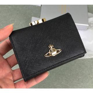 ヴィヴィアン 三つ折り財布