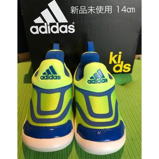 アディダス(adidas)の新品 adidas キッズ スニーカー 14(スニーカー)