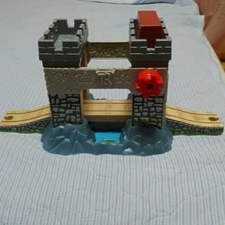 木製 トーマス 情景 お城
