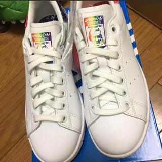 アディダス(adidas)のadidas stansmith bb1686(スニーカー)