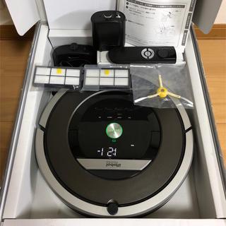 アイロボット(iRobot)の【専用】ルンバ871 2014年製(掃除機)