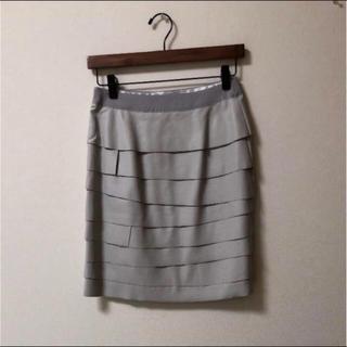 ジャスグリッティー(JUSGLITTY)のジャスグリッティ  スカート(ひざ丈スカート)