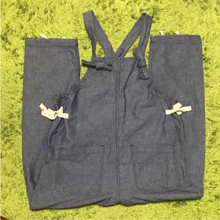 エンジニアードガーメンツ(Engineered Garments)のFWK engineered garments サロペット(サロペット/オーバーオール)