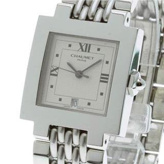 ショーメ(CHAUMET)のスティル ドゥ ショーメ 時計(金属ベルト)