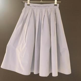 ジャスグリッティー(JUSGLITTY)のJUSGLITTY♡ふんわりスカート♡1サイズ(ひざ丈スカート)