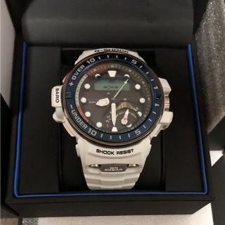 カシオ(CASIO)のガルフマスター(腕時計(アナログ))