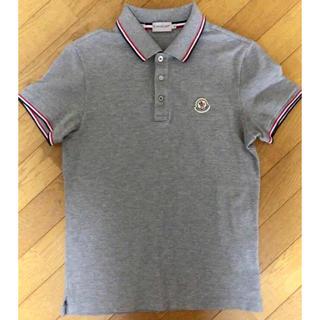 モンクレール(MONCLER)のモンクレール ポロシャツ M 国内正規品(ポロシャツ)