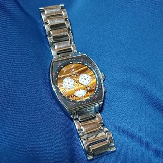 アリゾナフリーダム(ARIZONA FREEDOM)のSAAD❇️クロノグラフ アナログ腕時計(腕時計(アナログ))
