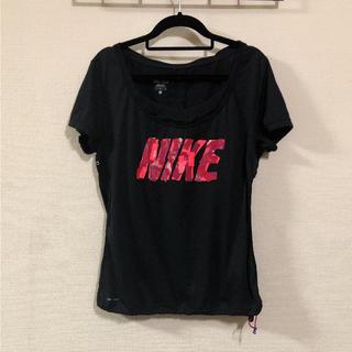 ナイキ(NIKE)のナイキ スポーツ 半袖 Tシャツ L(ウェア)