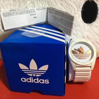 アディダス(adidas)のアディダス腕時計 (Unisex)(腕時計(アナログ))