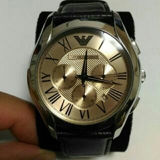 エンポリオアルマーニ(Emporio Armani)のエンポリオアルマーニ AR1785(腕時計(アナログ))