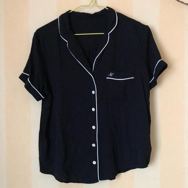 GU(ジーユー)のYTさま GUパジャマ 下 レディースのルームウェア/パジャマ(パジャマ)の商品写真