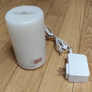 ムジルシリョウヒン(MUJI (無印良品))の無印良品 加湿器(アロマディフューザー)