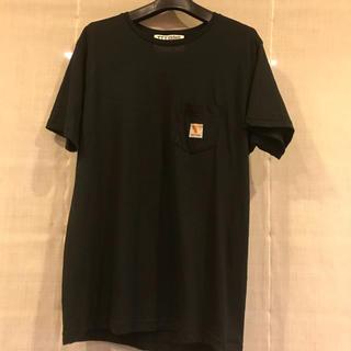 カーハート(carhartt)のTTT_MSW tee (Tシャツ/カットソー(半袖/袖なし))