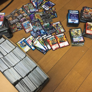 デュエルマスターズ - 【2500枚以上】 引退 大量カードセット まとめ売り