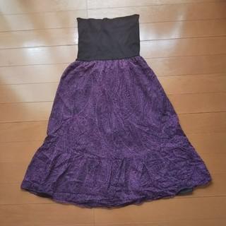 アンタイトル(UNTITLED)のスカート UNTITLED 0号(ひざ丈スカート)