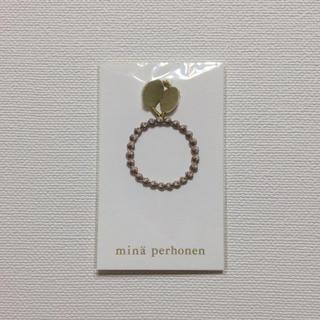 ミナペルホネン(mina perhonen)のミナペルホネン ワッペン(その他)