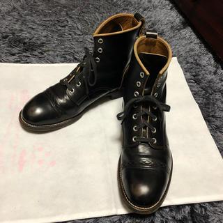 オールデン(Alden)のMakers ブーツ(ブーツ)