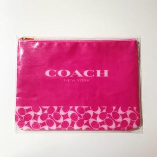 コーチ(COACH)のcoach セット(ポーチ)