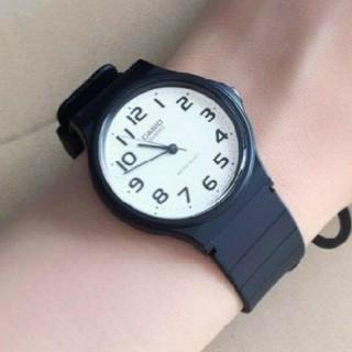 CASIO Analog watch カシオ アナログ腕時計