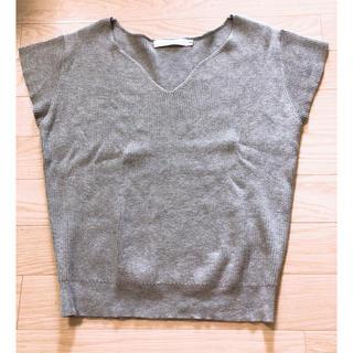 ココディール(COCO DEAL)のココディールの半袖カットソー(カットソー(半袖/袖なし))