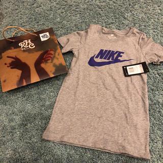 ナイキ(NIKE)の[NIKE]NIKE LOGO TEE  130 (XS) RHC ロンハーマン(Tシャツ/カットソー)