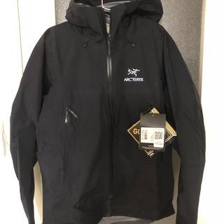 アークテリクス(ARC'TERYX)のarcteryx beta lt jacket men's(マウンテンパーカー)