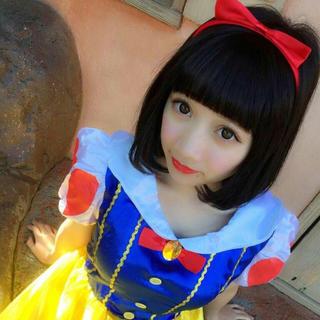 ディズニー(Disney)の⁂白雪姫(衣装)