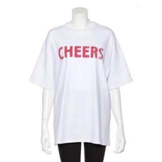 スナイデル(snidel)の新品未使用💖正規品💖LOGOTシャツ(Tシャツ(半袖/袖なし))