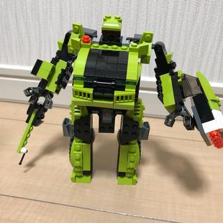 レゴ(Lego)の改造レゴ (LEGO) クリエイター・パワーメカ 31007 (知育玩具)