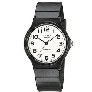 カシオ(CASIO)の★CASIO★ MQ-24-7B2LLJF メンズ 腕時計 シンプル(腕時計(アナログ))
