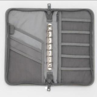 ムジルシリョウヒン(MUJI (無印良品))の無印良品パスポートケース(旅行用品)