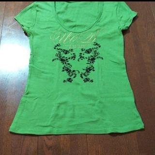 ベネトン(BENETTON)のburi様専用!BENETTON レディースTシャツ2枚(Tシャツ(半袖/袖なし))