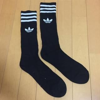 アディダス(adidas)のアディダス 靴下 新品(ソックス)