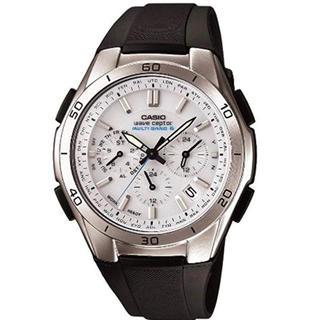 カシオ(CASIO)の★CASIO★ 腕時計 WAVE CEPTOR メンズ(腕時計(アナログ))